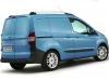Ford Transit Courier back