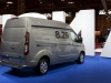 Ford Transit Custom High Roof
