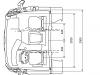 ClassicSpace S  170 mm