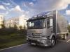 Daimler Distribution Drive Düsseldorf 2012