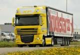 Βραβεύτηκαν τα φορτηγά της DAF