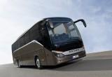 Νέα γενιά τουριστικών Setra ComfortClass 500