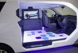 Επέκταση του E-Cell από Mercedes-Benz