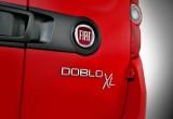 XL Doblo, από μια… Large Fiat!