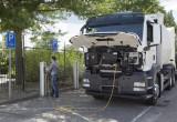 Φορτηγό MAN με κινητήρα VW!