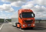 Με δύο νέα φορτηγά η Iveco