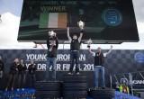 Ιρλανδός ο νικητής του YETD της Scania