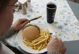 Είσαι ότι τρως, μη γίνεις χοντρός!