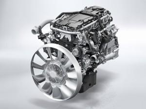 euro 6 engine