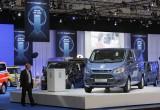 Η Ford απέσπασε βραβείο και εντυπώσεις