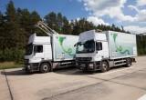 Έρχονται τα φορτηγά-τρόλεϊ