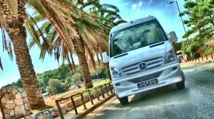 Mercedes-Benz Sprinter Stamatiou