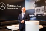 Διοικητικές αλλαγές στη Mercedes-Benz