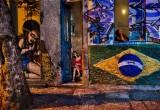Άρωμα Βραζιλίας από την Pirelli