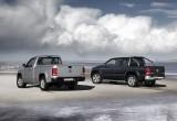 Ισχυρότερα τα VW Amarok & Caddy