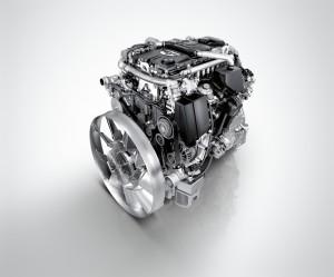 OM 934 engine