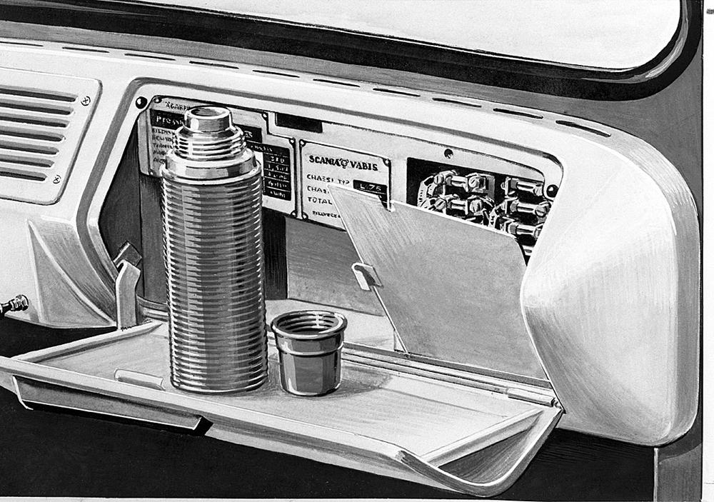 1950 - Scania L75