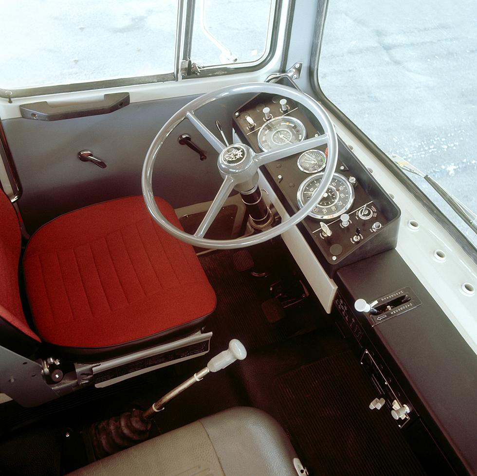 1960 - Scania LB110