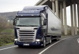 Scania Streamline για κορυφαία απόδοση