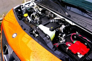 Citan engine