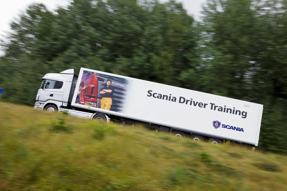 Scania R 420 4x2