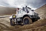 Τα νέα «Special» φορτηγά της Mercedes