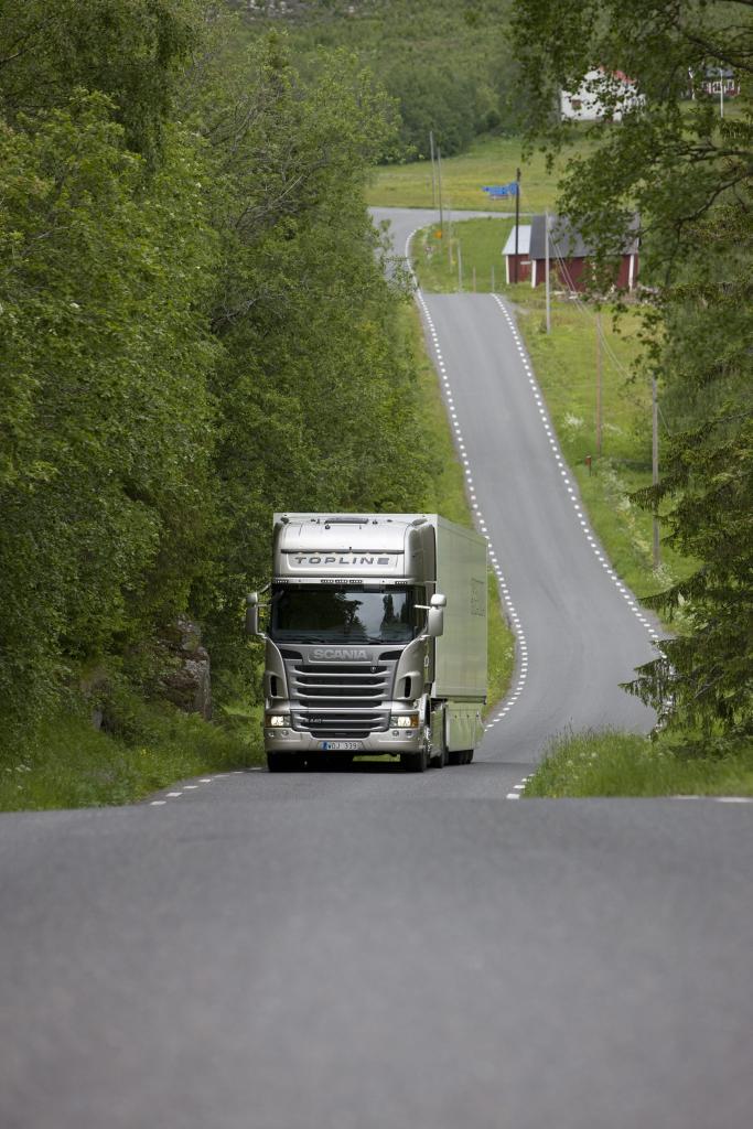 Scania R 440 4x2