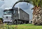 Ένα διαχρονικά πρωτοπόρο φορτηγό