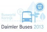 Η Daimler στη γιορτή του λεωφορείου
