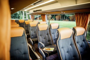 sprinter travel 65 interior