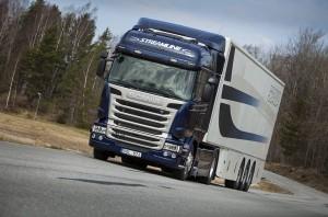 Scania R 450 4x2 Streamline