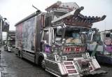 Φορτηγά για… χαρακίρι!