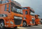 Τα νέα φορτηγά της DAF στην Ελλάδα