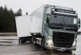 Η Volvo φρενάρει το… πλανάρισμα!