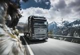 Την Άνοιξη το Volvo FH16 Euro 6