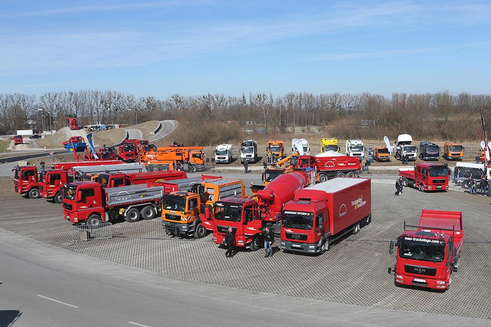 MAN Trucknology Days