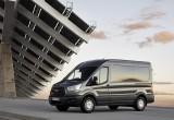 Driver's Van