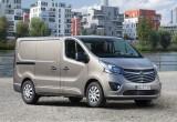 Αυτό είναι το νέο Opel Vivaro