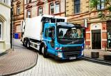Ένα φορτηγό – «σαύρα» για την πόλη!