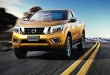Το νέο Nissan Navara έρχεται το 2015