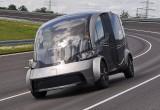 Ηλεκτροκίνητα τα βαν του μέλλοντος