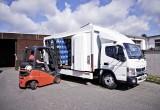 Τα εναλλακτικά φορτηγά του μέλλοντος
