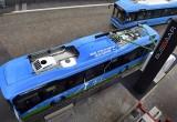Λεωφορεία που έχουν… ρεύμα