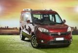 Έρχεται το νέο Fiat Doblo