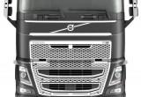 Νέο Volvo FH χαμηλής καμπίνας