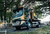 Νέο Volvo FL με 4κίνηση