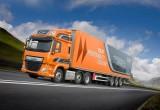 Φορτηγά DAF με νέο εξοπλισμό