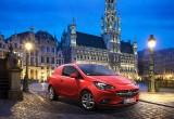 Αυτό είναι το νέο Opel Corsavan