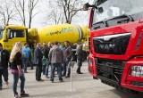Πλησιάζει η εκδήλωση «MAN Trucknology Days 2015″ στο Mόναχο