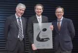 Η Opel κερδίζει το VDA Logistics Award